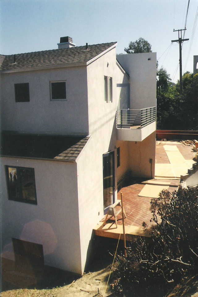 A new home in MIssion Hills